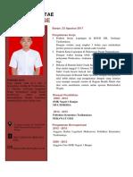 CV Rizki Arpiansyah D3 Perawat Gigi.docx