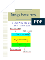 Seq 2 Pathologies Route en Terre [Mode de Compatibilité]