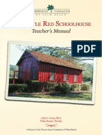 little red schoolhouse teacher manual