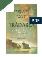 Kathleen O'Neal Si W. Michael Gear - Tradarea (v1.0)