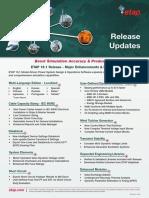 Etap 16 1 Release Updates