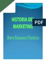 1. Historia Del Marketing