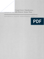 LU & LC Classification_USGS