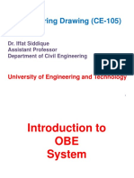 Intro Obe First Lec