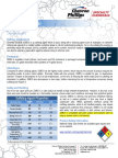 FactSheet Dimethyl Disulfide