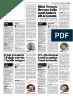 La Gazzetta Dello Sport 28-01-2018 - Serie B - Pag.3