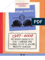 Catalogo Istrici 08 Salani
