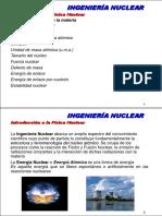 Introduccion a La Fisica Nuclear - Estructura Atomica