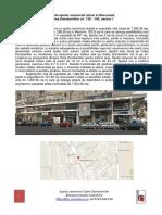Spatiu Comercial - Calea Dorobantilor - 1 08236mp