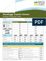 Bcs Wonthaggi Ts Pricing a4 June 2017 Final
