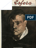 La Esfera (Madrid. 1914). 3-1-1914, n.º 1