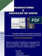 6.1 - Transdutores
