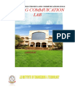 AC Lab Manual JbiET
