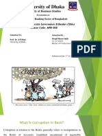 Presentation_Corruption in Banking Sector of Bangladesh.pptx