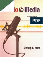 Audio in Media