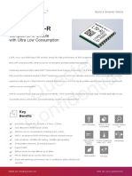 Quectel L70-R GPS Specification V2.2