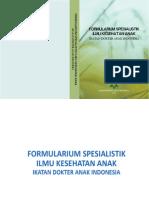 Formularium-Spesialistik IDAI