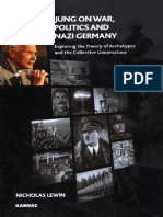 Lewin, N. - Jung on War, Politics and Nazi Germany.pdf