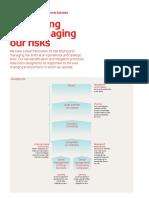Principal Risks and Uncertainties