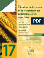 17.Idoneidad Cerveza Recuperacion Metabolismo Deportistas 08 82[1]