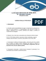 Aula 6.1 - Prescrição - Conceito e Prescrição Em Favor Da Fazenda Pública