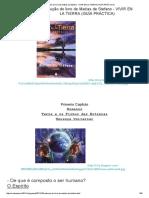 Tradução Do Livro de Matías de Stefano - Vivir en La Tierra (Guía Práctica)