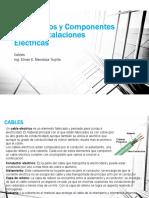 1.2 Dispositivos y Componentes Cables