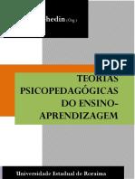 Teorias Psicopedagogicas Evandro Ghedin
