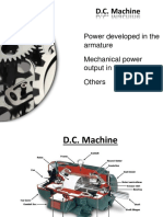 dc machines edited