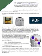 Conoscere Il Defibrillatore