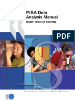 PISA Data Analysis Manual - SPSS, Second Edition