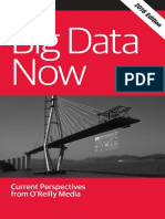Big Data Now 2016 Edition