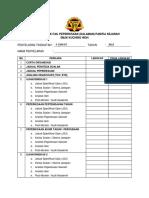 Senarai Semak Fail Peperiksaan Dalaman_2018