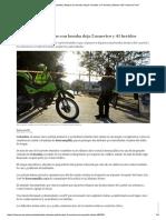 Colombia _ Barranquilla _ Ataque Con Bomba Deja 5 Muertos y 41 Heridos _ Mundo _ El Comercio Perú