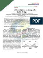 Numerical Investigation on Composite