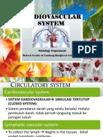 Histologi Kuliah Sistem Kardiovaskule