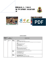 Olahraga_kursus Smt Tuanku Jafar