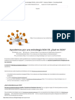 Apostemos Por Una Estrategia SOA (II)_ ¿Qué Es SOA_ - Caduceus Software - Connecting EHealth