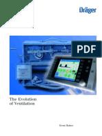 Evolution of Ventilation - Ernst Bahns