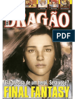 Dragão Brasil 076 - Biblioteca Élfica