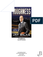 toughess by jay bilas notes by jb