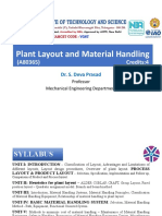 PLMH  Unit 1 Notes -  JNTUH R13 Syllabus