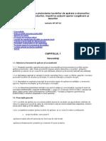 NP 067 Din 2002 NORMATIV Pentru Proiectarea Lucrărilor de Apărare a Drumurilor