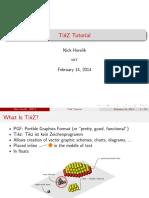 Tutorial Latex Tikz
