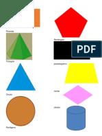 colores figuras