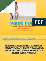 IPT Virus Polio