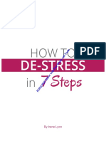 7 Steps Heal