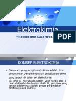 UAS_KD Materi 10 Elektrokimia