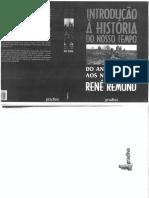 Rémond, René - Introdução à História do Nosso Tempo.pdf