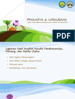 PRAKARYA & WIRAUSAHA